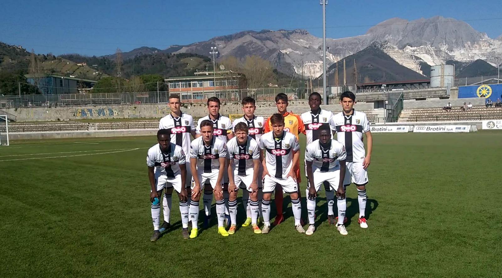 Viareggio Cup Archives Lega B